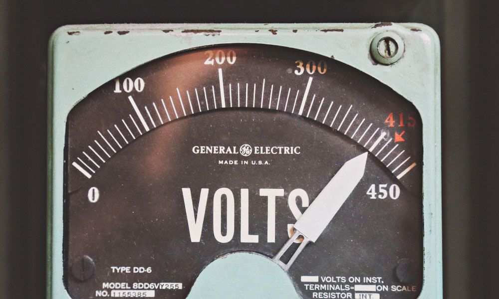 How Electricity Has Changed