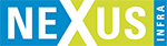 NEXUS INFRA Logo